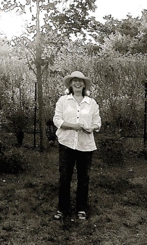 Barbara Hughey, Land Stewardship Designer and Project Manager