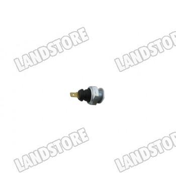 Czujnik ciśnienia oleju do kontrolki benzyna V8 Defender