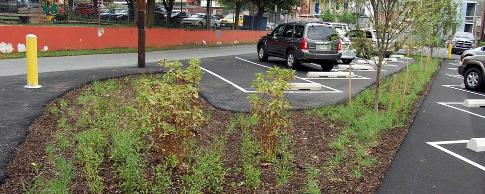 The Hows and Whys of Stormwater BMP Maintenance