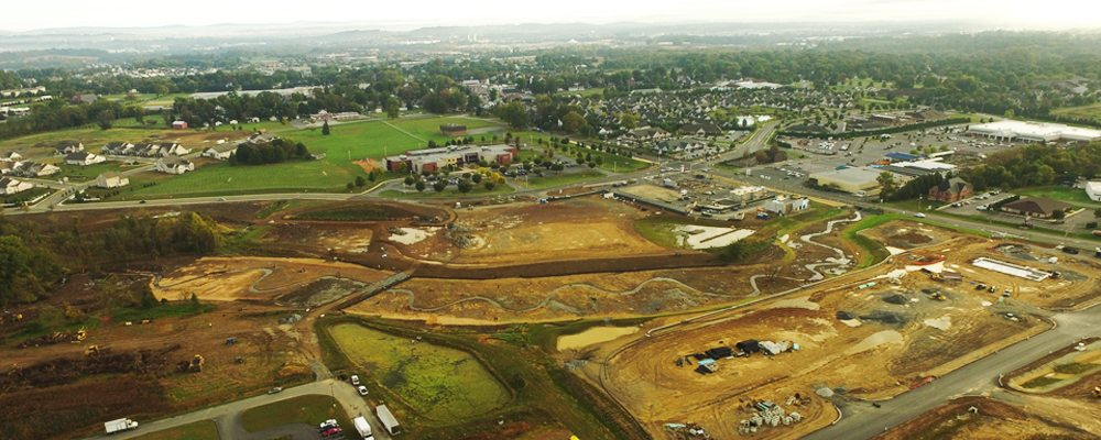 Spotlight on Success: Brubaker Run – Lime Spring Square Development