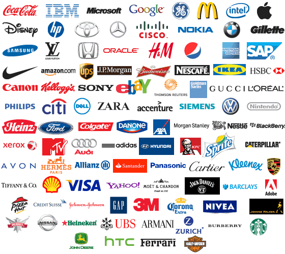 How To Choose A Logo For Your Brand Publication