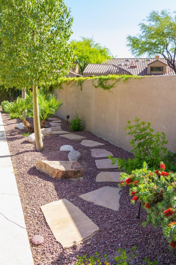 hoa lawn care & landscaping maintenance