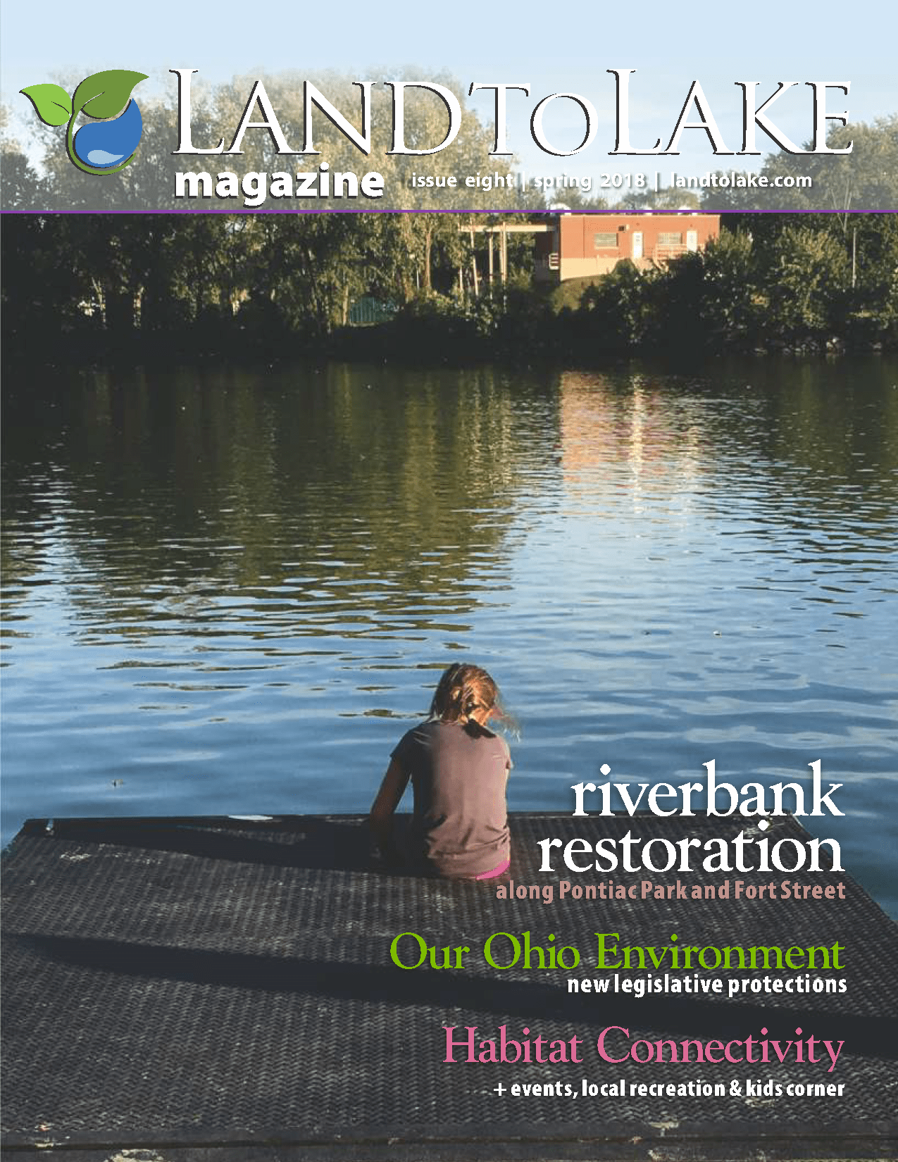 Issue 8 | Spring 2018