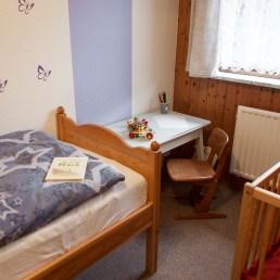 das 2. Kinderzimmer