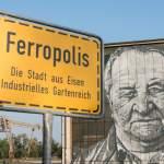 """""""FERROPOLIS, die """"Stadt aus Eisen"""""""