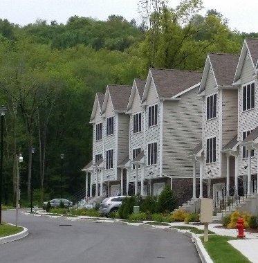 Brookfield Housing Study