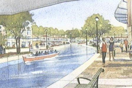Canal Street Master Plan