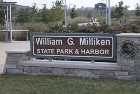 Milliken State Park & Harbor