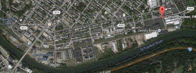 Whitemarsh Township Riverfront Plan