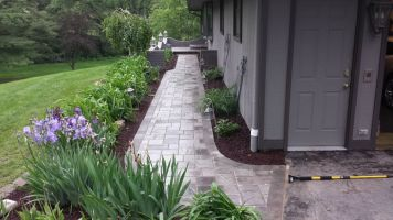 Photo Gallery Landworks LawnCare