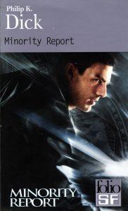 Minority Report et autres récits
