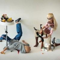 Mariel Clayton i la seva visió de Barbie (II)