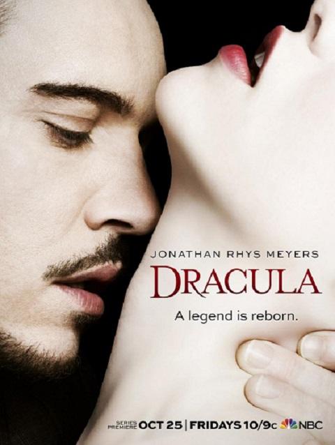 La sèrie Dràcula, una lliure adaptació del clàssic de Bram Stoker