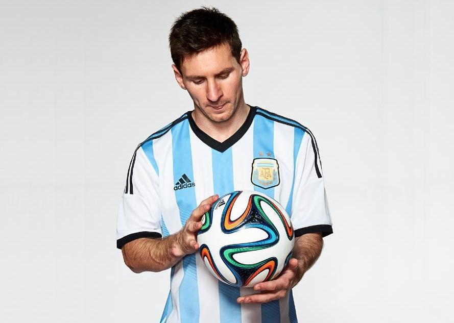 Les pilotes històriques dels Mundial de Futbol
