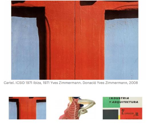 Disseny gràfic: d'ofici a professió (1940-1980)