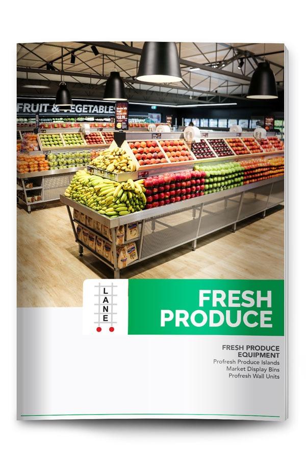 Lane Industries - Shopfitters & Retail Equipment Specialists