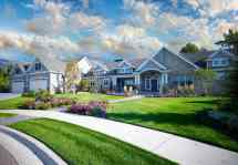 Custom Home Builder Utah. Lane Myers Construction Utah