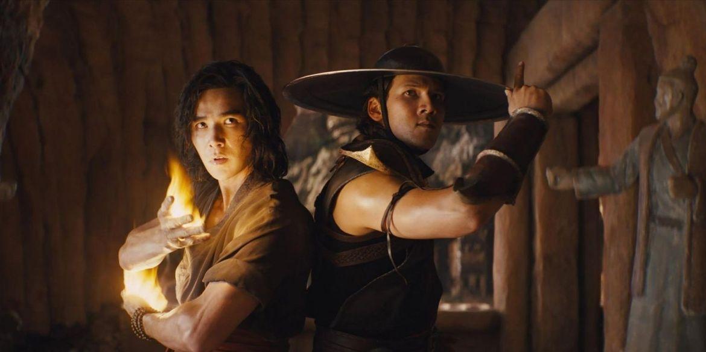 El actor de Mortal Kombat 2021 Kung Lao audicionó por primera vez para Liu  Kang - La Neta Neta
