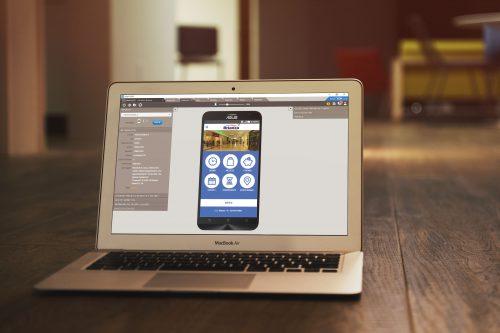 Applicazioni multipiattaforma per Carrefour Brianza
