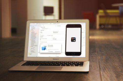 Applicazione iOS per Radio Milan-Inter