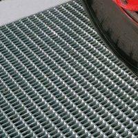 Metal Floor Gratings | Taraba Home Review