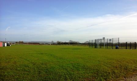 Barnstone Community Field