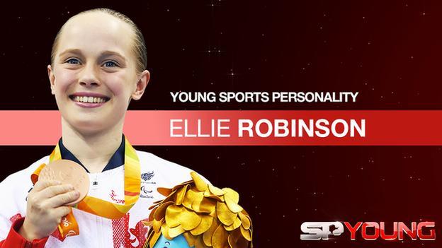 Ellie Robinson 2017