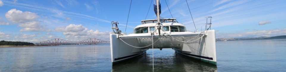 boat trips Scotland