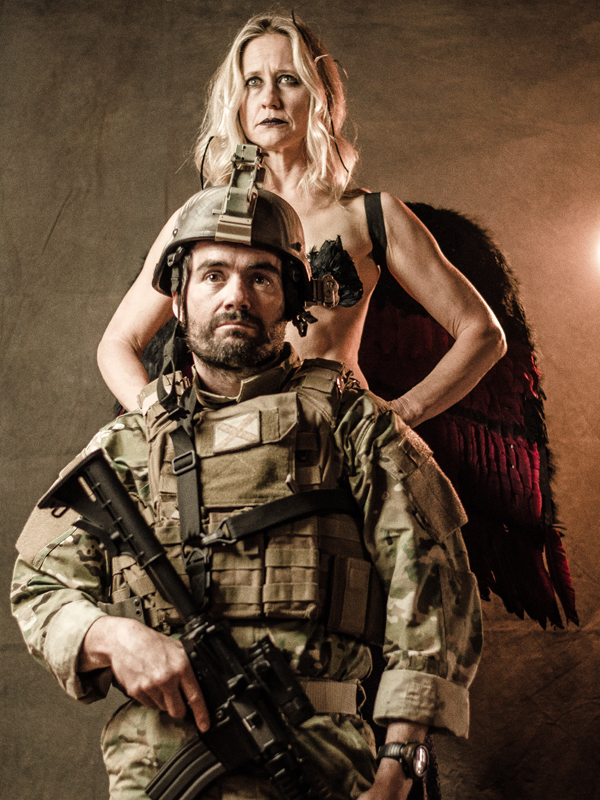 Guardian Angel Hd Wallpapers The Angel Amp Soldier Lang Comedy
