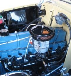 chevrolet 235 261 stovebolt six cylinder performance [ 2816 x 2112 Pixel ]