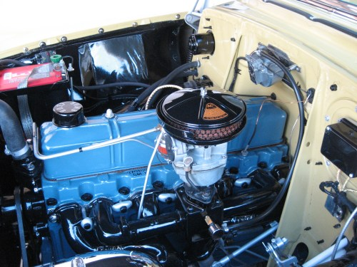 small resolution of chevrolet 235 261 stovebolt six cylinder performance
