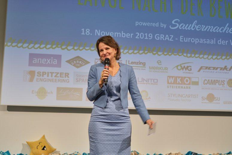 Lange Nacht der Bewerbung 2019 Graz