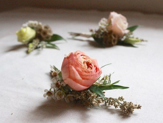 Fall_Boho_Boutonierres_Chattanooga_Wedding_Flowers_Lang_Floral_Designs_2