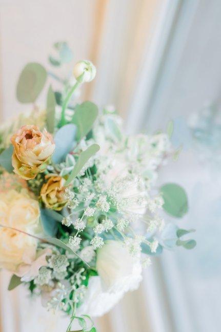 Aldrich Wedding