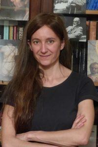 Intervista alla Direttrice della Gipsoteca Monteverde di Bistagno  Langhenet