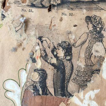 Queen Wall Paper 2