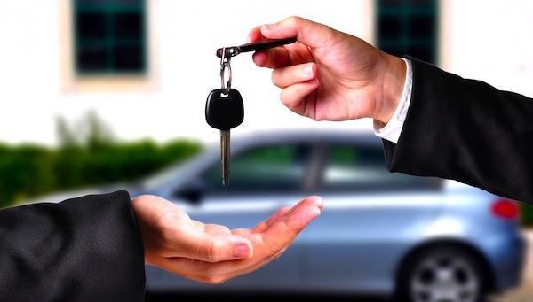 Kjøp av brukte biler