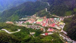 Kota Tembagapura