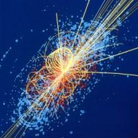 Zarah dan gaya fundamental di alam semesta