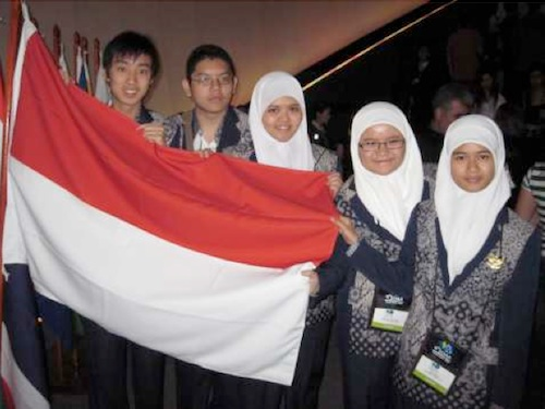 ioaa2012 di indonesiaproud wordpress com