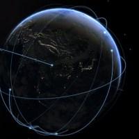 Berapa Ketinggian Satelit Yang Mengorbit Bumi?
