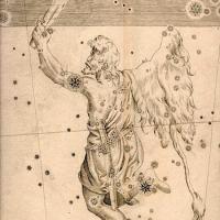 Mengapa Rigel Tidak Diberi Nama Alpha Orionis?