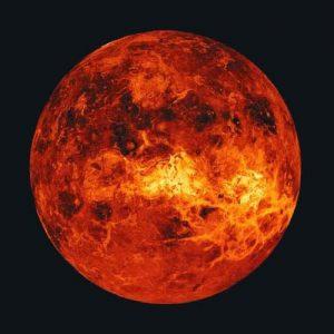 Venus. Kredit: NASA