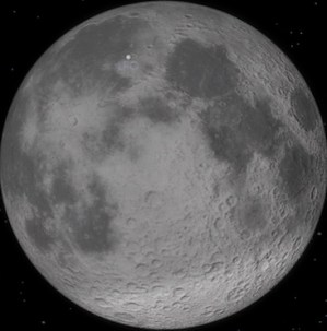 Gerhana Bulan Penumbra 16-17 September 2016. Kredit: Solar Walk