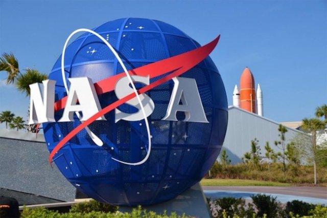 NASA. Kredit: Melinweb