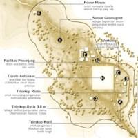 Observatorium Nasional Timau, Pengawas Langit dari Timor