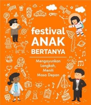 Festival Anak Bertanya 2018