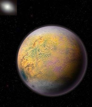 Goblin: Planet Katai Baru di Tepi Tata Surya