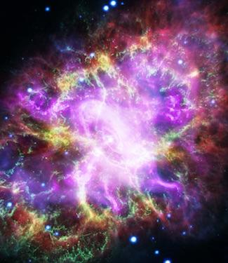 Supernova Penyebab Kepunahan Fauna di Bumi