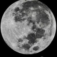 Fenomena Langit Bulan November 2020